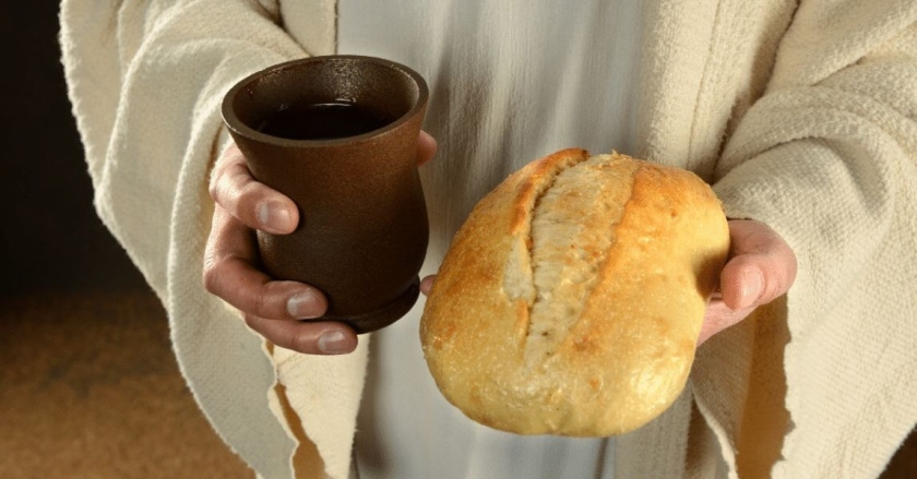 Awesome Visits to Heaven During Communion – So Greatly Loved